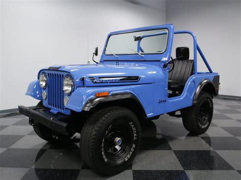1978 Jeep Cj5 Parts Jeep Cj5 1978 Sold Classicdigest