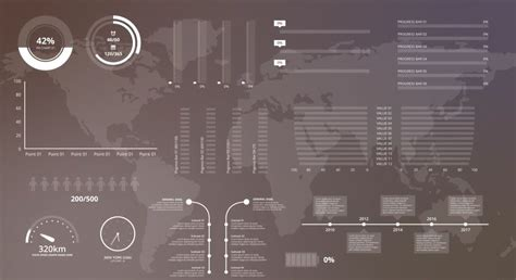 after effects template free phantom hud infographic infographic archives free after effects template