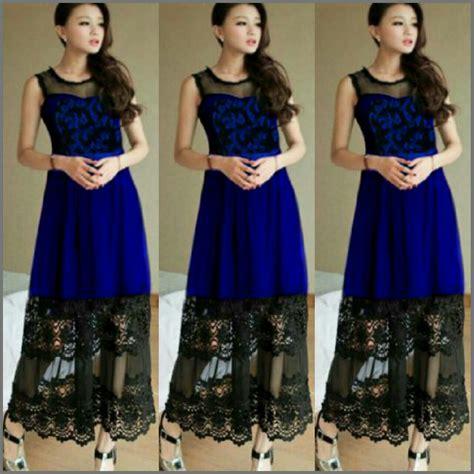 Longdress Zaraa Baju Wanita Bagus Murah baju gaun dress cantik model terbaru mewah murah