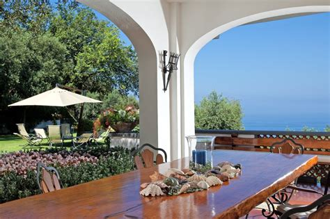 appartments in sorrento villa to rent in sorrento italy with private pool 183465