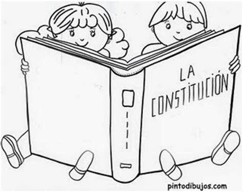 constituci 243 n de 1863 dibujo para colorear poder ejecutivo constituci 243 n