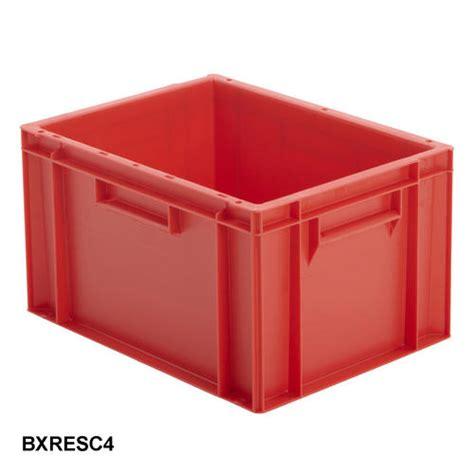 industrial storage container stackable storage containers plastic