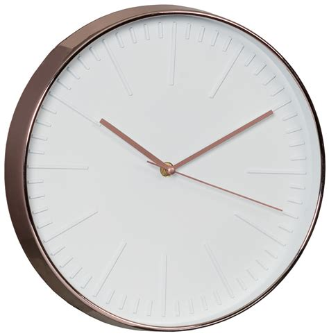 home decor wall clocks copper wall clock home decor home accessories