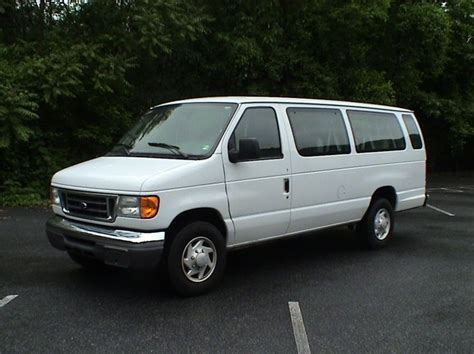 2007 ford econoline wagon warning reviews top 10 problems 2007 ford e350 club wagon