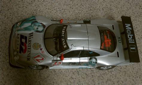 Wheels Mercedes Clk Lm Diecast Miniatur Mobil Mainan Anak warsteiner diecast mobil 1 18 mercedes racecar model mobil