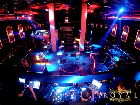 Octagon House royal night club guest list table booking dress code