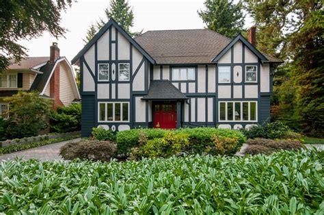 exterior paint ideas for tudor homes architecture