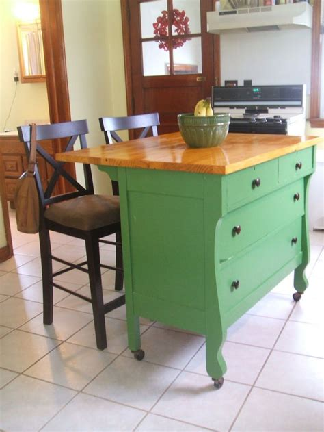how to build a movable kitchen island best 25 small kitchen furniture ideas on pinterest