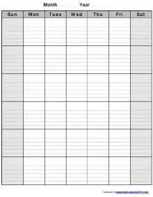 blank 6 week calendar template 6 week blank calendar template calendar template 2016