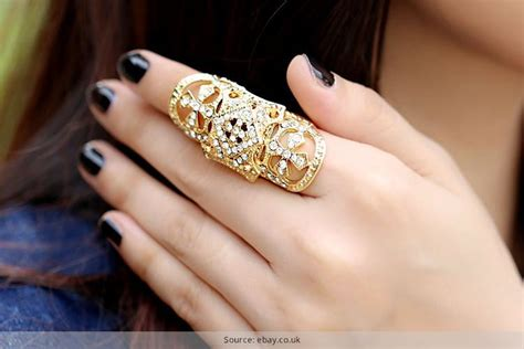 Fashion Rings by 29 Finger Ring Design Jewelry