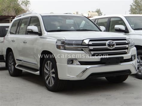 toyota cruiser white 2017 toyota land cruiser vxs white edition for sale in