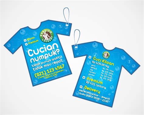 desain brosur laundry gallery desain brosur untuk launching usaha jasa laundry b