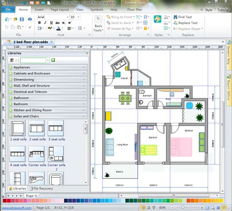 create blueprints make your home blueprints