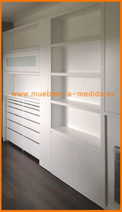 fabrica de armarios vestidores muebles comedor habitacion cocina  bano barcelona