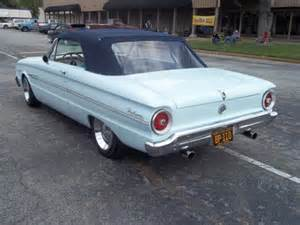 63 Ford Falcon For Sale 63 Falcon Sprint For Sale Html Autos Post