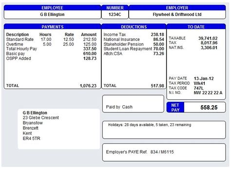 sage layout manager payslips