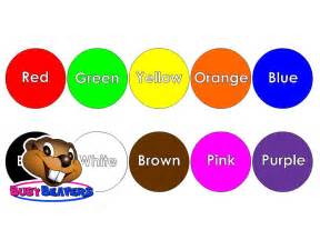 when do toddlers learn colors quot the color song quot clip learn colors in teach