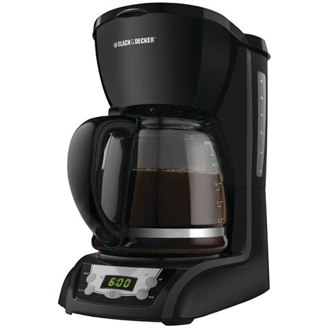 Coffee Maker Black And Decker 10 best coffee makers for office