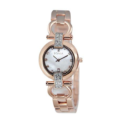 Jam Tangan Bonia Bn 03 jual bonia bn10199 2557 jam tangan wanita harga