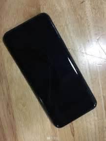 Samsung S8 Black few more pics of black samsung galaxy s8 leaks goandroid
