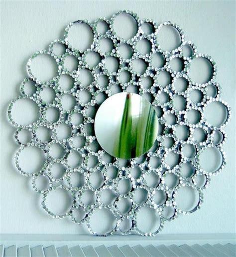 diy mirror crafts creative diy mirror frame ideas of me