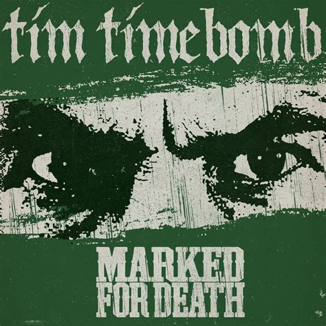 Marked For Records Tim Timebomb And Friends Skinhead Reggae
