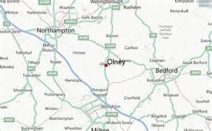 olney united kingdom location guide