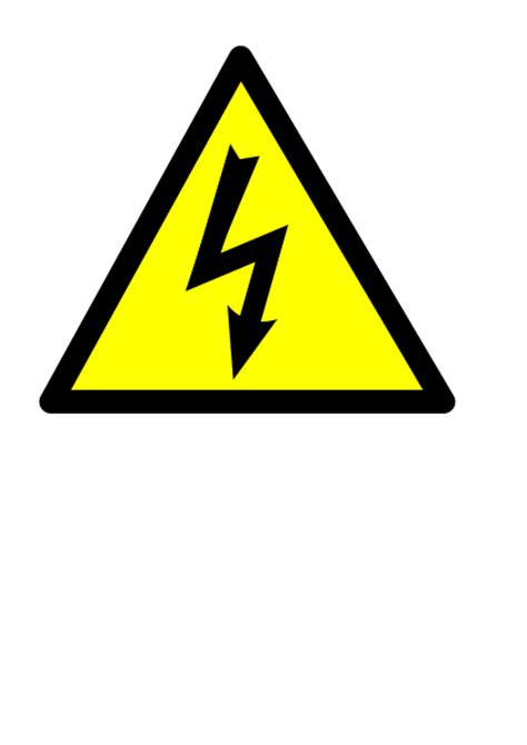 visio lightning bolt electricity clipart free clipart best