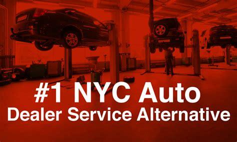 Repair Nyc by Auto Repair Nyc Auto Maintence Service 10021 Manhattan