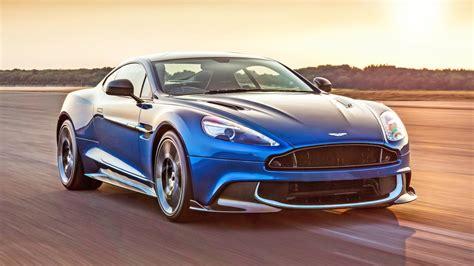 Top Gear Aston Martin Vanquish by Meet The 600bhp Aston Martin Vanquish S Top Gear