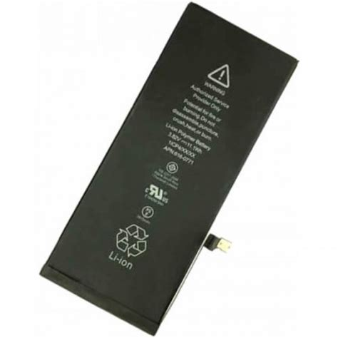 apple iphone 6 plus replacement battery