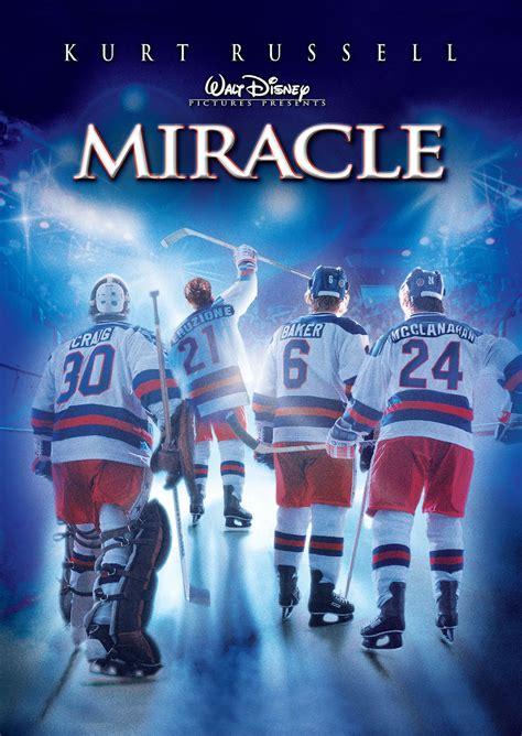 Miracle The Hockey Disney Miracle And Tv Shows