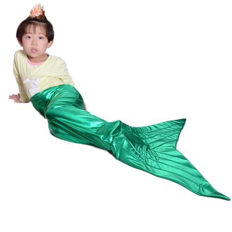 kids mermaids tails girls mermaid tail mermaid costumes kids halloween costumes for