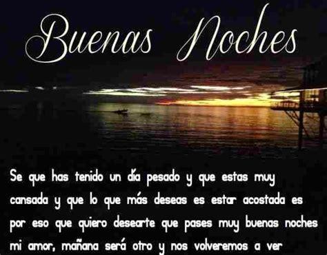 buenas noches amor de mi vida romantic pinterest mensajes romanticos de buenas noches para mi princesa