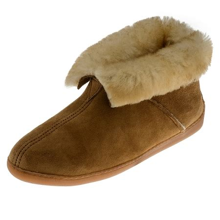top slippers for minnetonka moccasins 3751 s sheepskin ankle boot