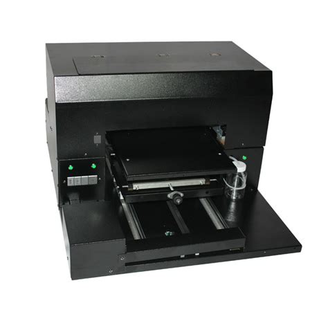 Printer Uv Flatbed A3 6 color a3 size economical uv flatbed printer water cooling system led l uv printer in
