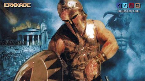 Warrior Ps2 Original spartan total warrior xbox vs gc vs ps2