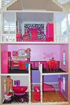 doll house makeover 1000 images about barbie house makeover on pinterest dollhouses barbie house and