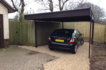 Temp Carport by Canopy Deluxe Ts Direct
