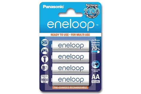 D8824 Eneloop Aa 4pcs 2000mah New Generation 2 Kode Rr8824 panasonic eneloop rechargeable battery aa 2000mah pack of 4pcs made in japan ask a question