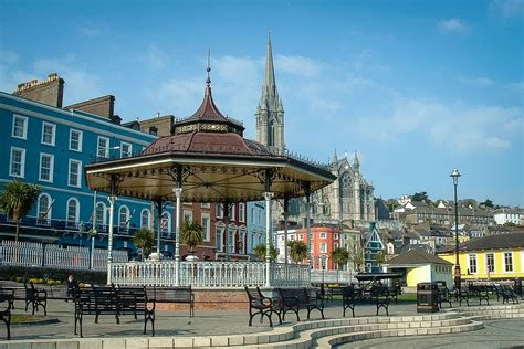 Dublin Port Car Park Ireland In Two Weeks A Travel Itinerary Suggestion