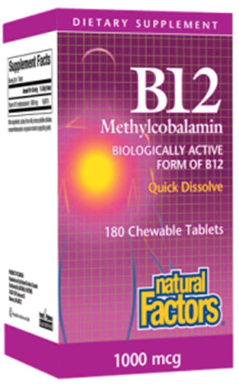 Methylcobalamin Also Search For Vitamin B12 Methylcobalamin Factors