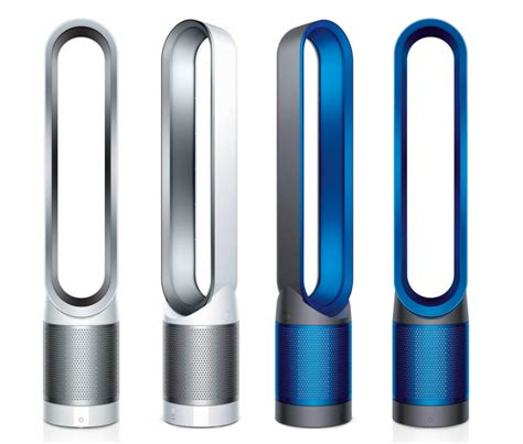 dyson fan air purifier dyson s air purifier could lead to cleaner houses