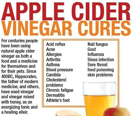 Could Taking Taking Apple Cider Vinegar Help With Detox by Top 14 Apple Cider Vinegar Uses And Benefits