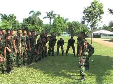 film dokumenter kopassus tentara dan kowad latihan menari meriahkan hut rtv doovi