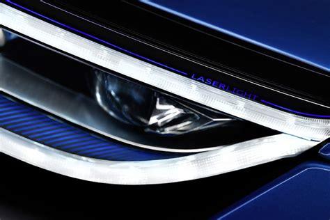 Audi In Der Nähe by Innovative Scheinwerfer Auf Der Ces 2015 Scheinfragen