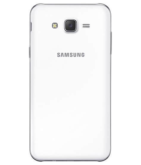 Samsung White A buy samsung galaxy j5 white 8 gb in india 98632463 shopclues