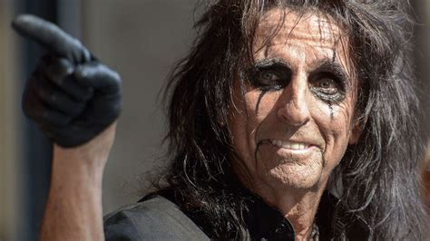 alice cooper  nominated  songwriters hall  fame