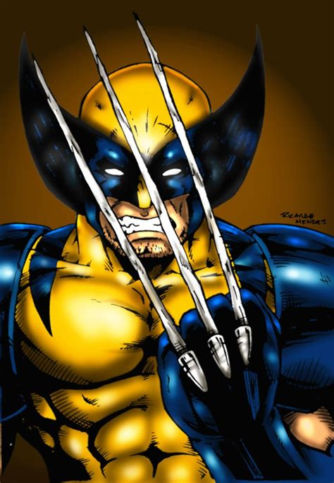 wolverine colors wolverine colors by fantasticmystery on deviantart
