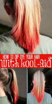 kool aid hair color redirecting